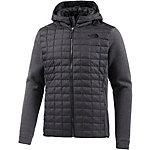 The North Face Thermoball Gordon Lyons Kunstfaserjacke Herren schwarz/anthrazit