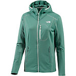 The North Face Incipient Strickfleece Damen türkis