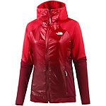 The North Face Kokyu Funktionsjacke Damen rot/weinrot