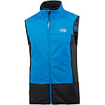 The North Face Outdoorweste Herren blau