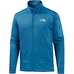 The North Face Hadoken Fleecejacke Herren blau