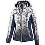 Sportalm Kitzbühel Floomy Skijacke Damen nachtblau/weiß
