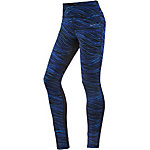 Nike Power Epic Lux Lauftights Damen blau