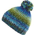 CHAOS Ditto Bommelmütze blau/ grün