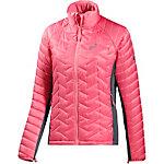 Jack Wolfskin Icy Water Funktionsjacke Damen rosa