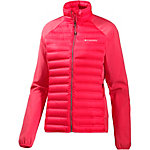 Columbia Flash Forward Daunenjacke Damen rot