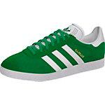 adidas GAZELLE Sneaker grün