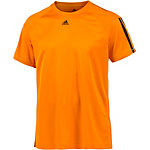 adidas Base 3S Funktionsshirt Herren orange
