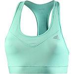 adidas Techfit Sport-BH Damen mint