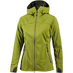 Mammut Ultimate Softshelljacke Damen grün
