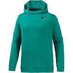 Nike Dry Langarmshirt Herren grün
