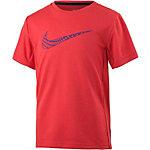 Nike Funktionsshirt Jungen rot