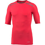 adidas Tech Fit Chill Kompressionsshirt Herren rot