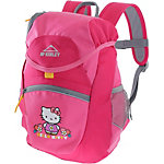 Mc Kinley Bagy Daypack Kinder rot/orange