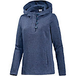 Columbia Darling Days Fleecehoodie Damen blau