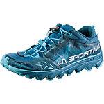La Sportiva Helios 2.0 Mountain Running Schuhe Damen blau