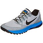 Nike Air Zoom Wildhorse 3 Laufschuhe Herren grau / blau