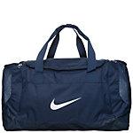 Nike Sporttasche blau / weiß