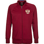 adidas Russland Anthem Trainingsjacke Herren bordeaux / gold
