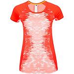 NEW BALANCE Ice Laufshirt Damen pink