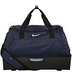 Nike Club Team Swoosh Hardcase Large Sporttasche blau / weiß