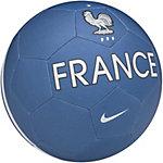Nike Frankreich Prestige Fußball blau / weiß