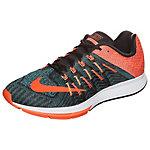 Nike Air Zoom Elite 8 Laufschuhe Herren schwarz / orange