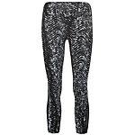 Nike Sidewinder Epic Lux Lauftights Damen schwarz / grau