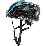 Rudy Project Airstorm Fahrradhelm schwarz blau
