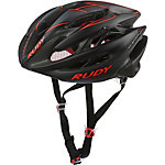 Rudy Project Sterling Fahrradhelm schwarz rot
