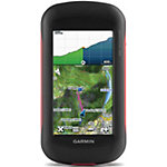 Garmin Montana 680 GPS schwarz