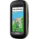 Garmin Montana 610 GPS schwarz
