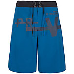 Reebok CrossFit Super Nasty Core Shorts Herren blau / schwarz