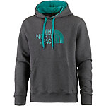 The North Face Drew Peak Kapuzenpullover Herren grau