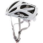 Rudy Project Airstom Fahrradhelm weiß