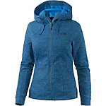 The North Face Kutum Fleecejacke Damen blau