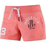Superdry Shorts Damen apricot