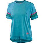 Nike Funktionsshirt Damen türkis