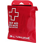 VAUDE First Aid Kit Essential Waterproof Erste Hilfe Set rot