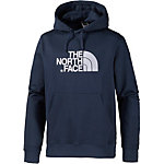 The North Face Drew Peak Kapuzenpullover Herren dunkelblau