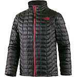 The North Face Thermoball Kunstfaserjacke Herren grau