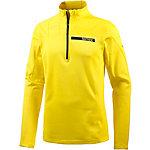 adidas Terrex Icesky Funktionsshirt Herren gelb