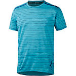 Nike Dri-Fit Cool Tailwind Laufshirt Herren türkis