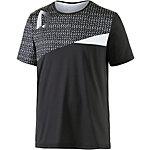 TECNOPRO Rodney Tennisshirt Herren schwarz