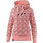 Naketano Sweatshirt Damen rosa melange