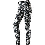 Mandala Fancy Yogapants Damen schwarz/weiß