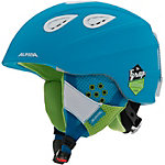 ALPINA GRAP 2.0 Skihelm blau