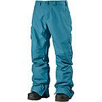 Burton Cargo Snowboardhose Herren blau