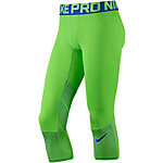 Nike PRO HYPERCOOL Tights Herren lime