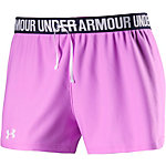 Under Armour Play Up Funktionsshorts Damen flieder/navy